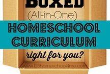 Homeschooling - Other