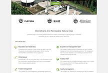Eco websites / Sites for ecology, renewable energy, enviromental causes, natural resources and many more.
