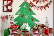 Party Navidad