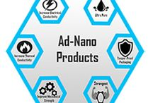Graphene and carbon nanotubes at best price