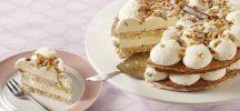 Vlaaien en gebak / Iedere nacht vers voor u gebakken bij onze eigen Limburgse bakkerij, met alleen de beste ingrediënten. Ontdek ook onze gebak bestelservice. Vandaag voor 09.00 uur besteld, morgen vanaf 10.00 uur af halen bij uw Jan Linders supermarkt.