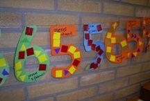 verjaardagskalender school