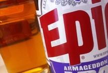 Beer - Epic Armageddon IPA
