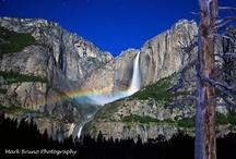 Yosemite / The beauty of Yosemite National Park