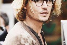 Johnny Depp. / #JohnnyDepp