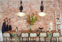 coffee shop / by Anja Jordaan