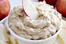 Food Favorites - #Dips