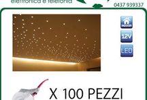 Prodotti LED Euro Point / Ecco alcuni dei nostri prodotti in vendita OnLine