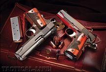 Pistols & revolvers #4 / by John Ladd