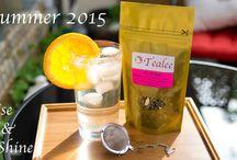 From our Blog / Tea News, Tea Recipes, Tea Knowledge
