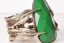 Jewels / by Bonnie Kelly