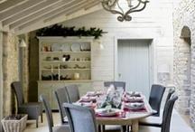 Dining Room / by Cynthia@ Beach Coast Style.com