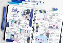 K-Pop Journal