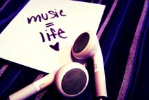 Music / Music is the best thing ever !!!