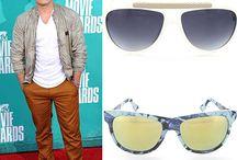 Josh Hutcherson Stili