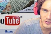 YouTuber / News rund um deine YouTube-Stars