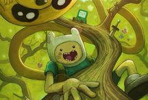 Adventure time / Pin what ever about Adventure Time follow to be invited Invite others