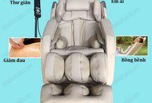 ghế massage đã qua sử dụng