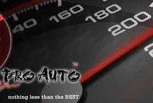 G Tech Pro Auto