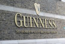 Guinness Brewery - St James / Guinness Brewery Tour