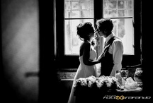 Wedding day - Rossella ∞ Alberto