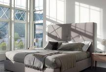 Porada Contemporary Beds