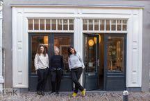 Petit Depot shop in Haarlem