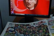 Fenerbahçem / Fenerbahçeye dair herşey...