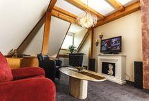 Zimmer und Suiten / Zimmer und Suiten im Flair Hotel Adler