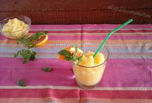 Semifreddi, dolci al cucchiaio, gelati / Dolci freddi