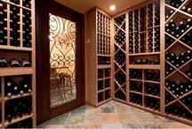 Dream Wine Cellars / by Paula Henson-Williams