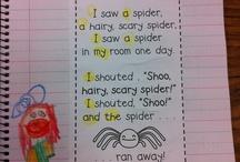 Poetry Notebook / by Megan Soukup
