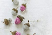 Christmas Crafts DIY / by MilkHouse & Atelier