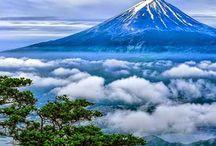 絶景  日本 / 日本の絶景