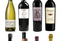 Wine / Some of my favourite wines