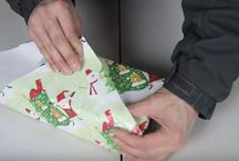 Japanese wrapping