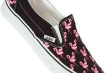 LOVE my Flamingos / by Sharisse Mendoza