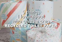 zero waste + environmentalism