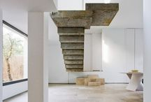 ˈärkiˌ   | VOID + STAIRS / by ATELIER DIA