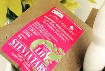#2016wirdsüß / Entdecke tolle Tipps, Neuigkeiten und Produkte von sweevia®