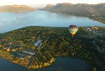 HARTBEESPOORT DAM / what a great place, NORTH WEST PROVINCE, SOUTH AFRICA