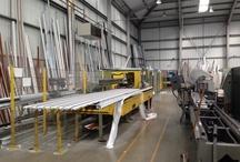 Factory / Photos from the shopfloor