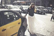 A la mierda el rímel! / street bride #laputasuegra #sarao