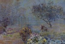 Alfred Sysley