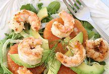 Healthy Eats / by Helena Glazer