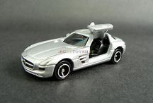 Takara Tomica Tommy