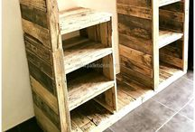 Recycle Wood
