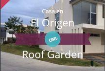 Casas en #CordialInmobiliaria