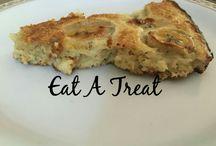 Eat A Treat