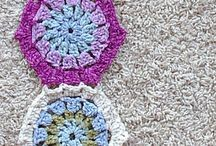 Crochet / All about crochet, from small items of clothing to granny squares.